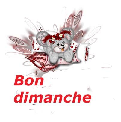 Bonjour, bonsoir, vos humeurs du jour  ;) Bon_di10