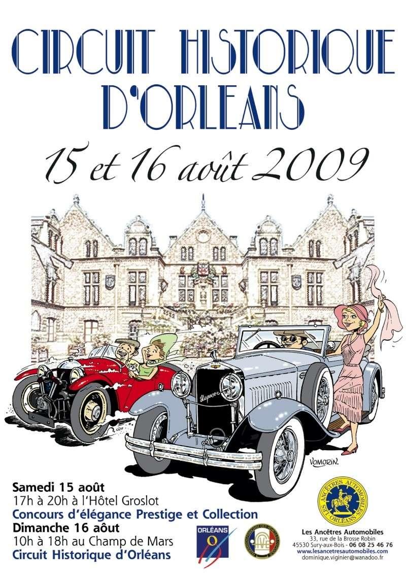 Circuit Historique d'Orléans  15-16 aout 2009 Aff-ci10