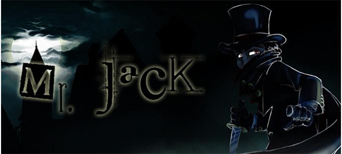 Mr Jack 12567412