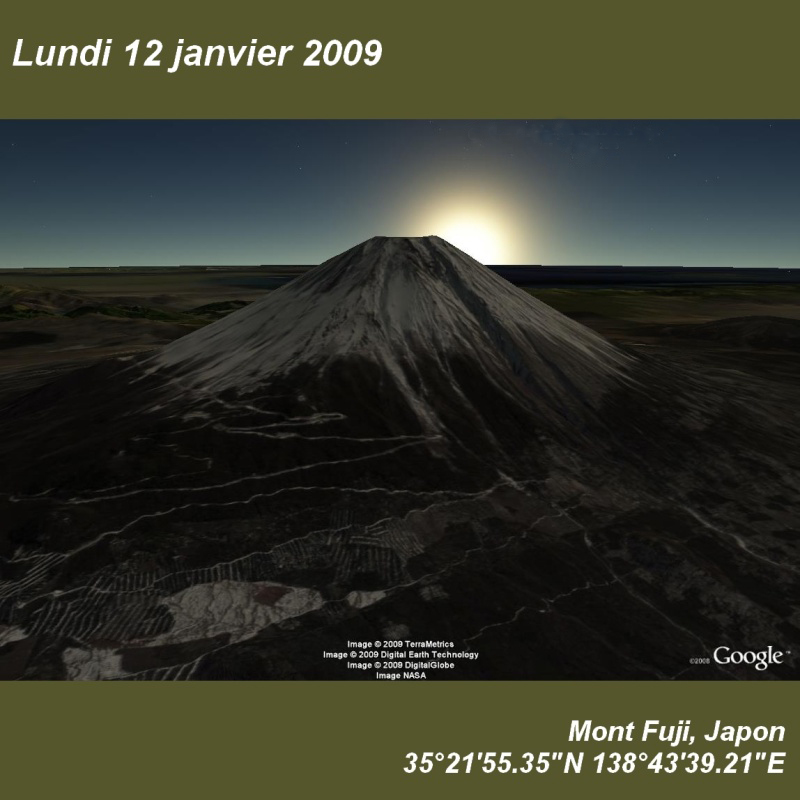 Janvier 2009 (éphéméride) Lundi_12