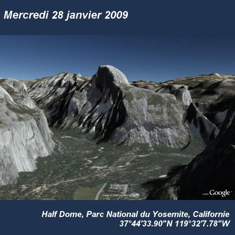 Janvier 2009 (éphéméride) Mercre11
