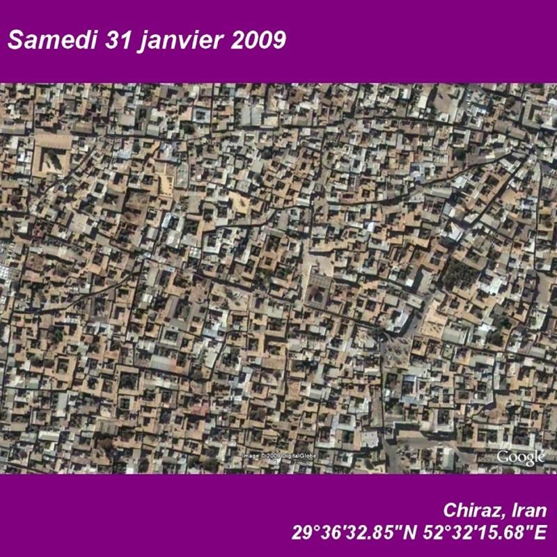 Janvier 2009 (éphéméride) Samedi11
