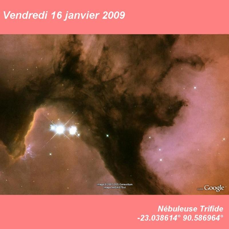 Janvier 2009 (éphéméride) Vendre12