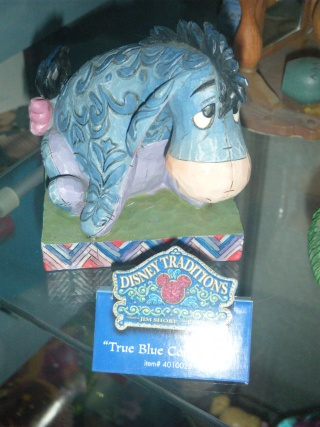 Disney Traditions by Jim Shore - Enesco (depuis 2006) Dscf2220