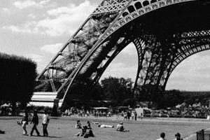 - Contexte - Flood On Paris010