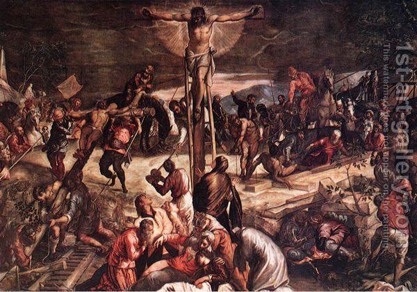La Passion en image - Page 7 Crucif11