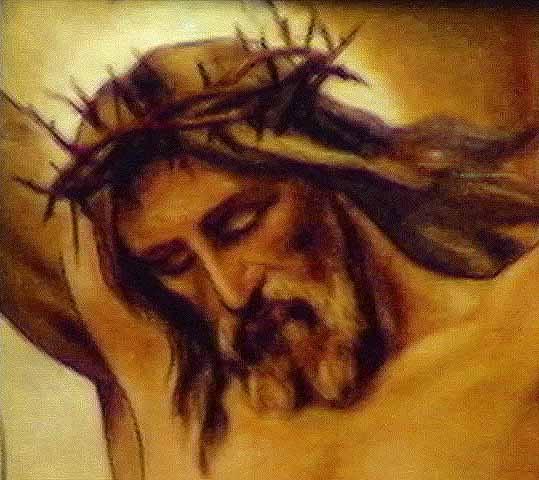 Prière à Jésus Crucifié, pour les temps d'épreuves. Jesus_10
