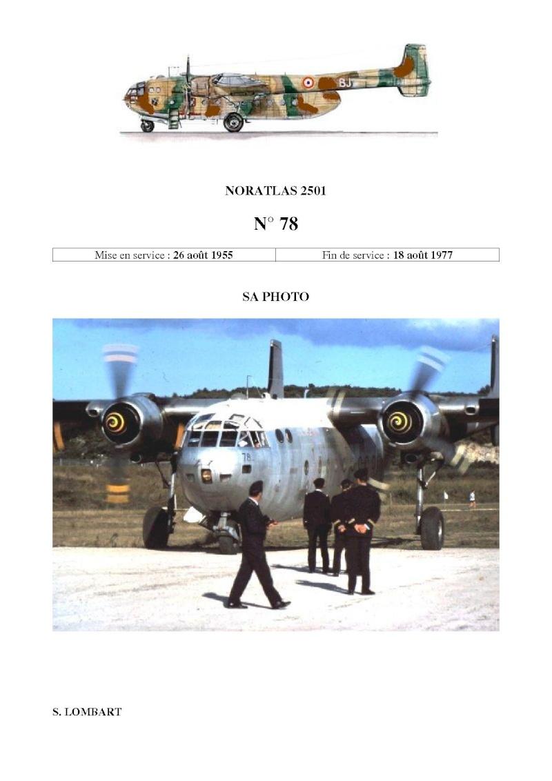 Noratlas 78 N_7812