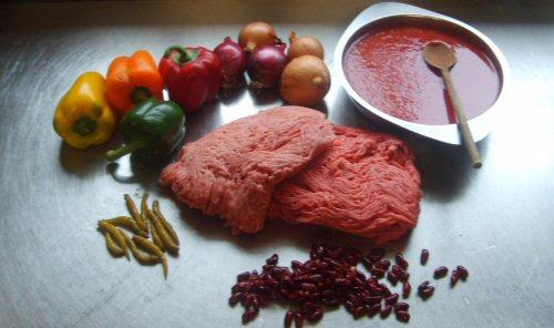 le chili con carne express 00613