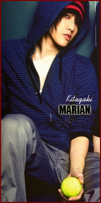 Kitagaki Marian