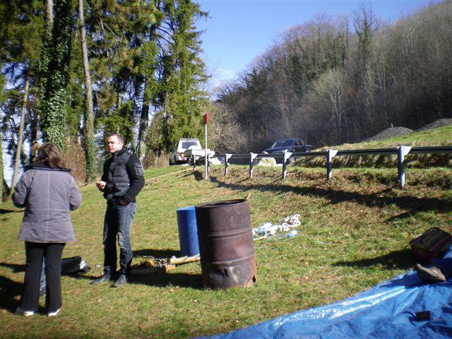 le 21 fevrier,repas avec les cavaliers de l'isere aux alentours de voiron, qui serais interesser de venir nous rejoindre - Page 2 Imgp0315