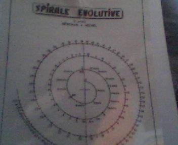 Spirale évolutive de Don Neroman Photo_11