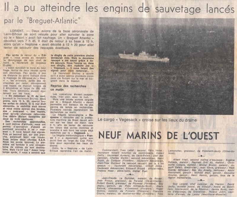 DUQUESNE (FRÉGATE) - Page 5 Presse10
