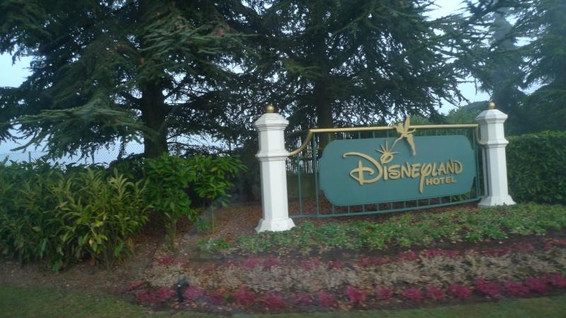 Disneyland Hôtel - Page 4 Annive18