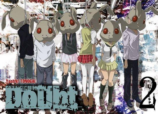 [Manga] Yoshiki Tonagai (Doubt) -large10