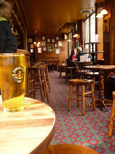 Beer to London ! Pub110