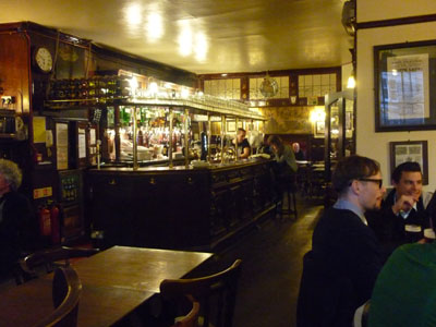 Beer to London ! Pub210