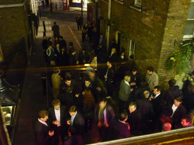 Beer to London ! Pub310