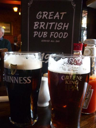 Beer to London ! Pubeer10