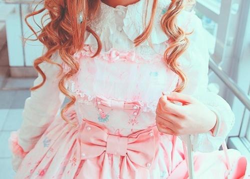 Sweet Lolita - Page 3 Tumblr12