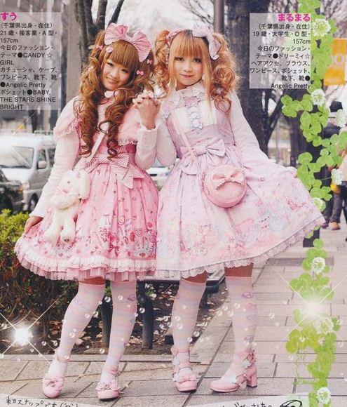Sweet Lolita - Page 3 Tumblr13