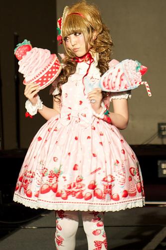 Sweet Lolita - Page 3 Tumblr17