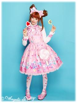 Sweet Lolita - Page 3 Tumblr20