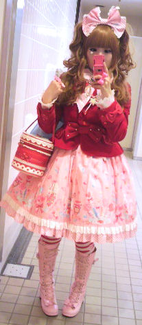 Sweet Lolita - Page 3 Tumblr34