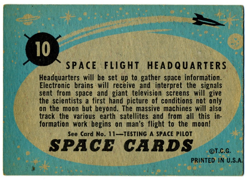 SPACE TRADING CARDS de TOPPS Topps_13