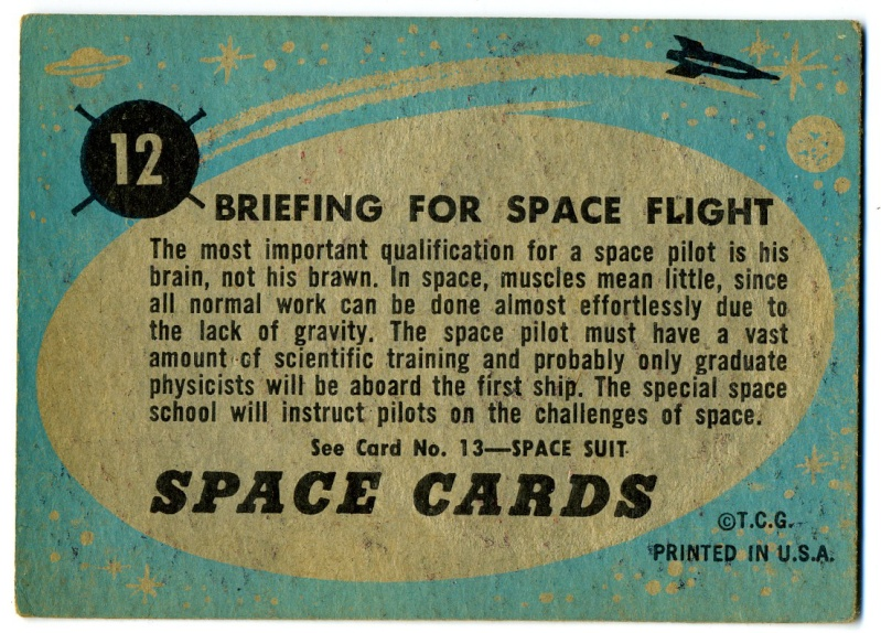 SPACE TRADING CARDS de TOPPS Topps_15