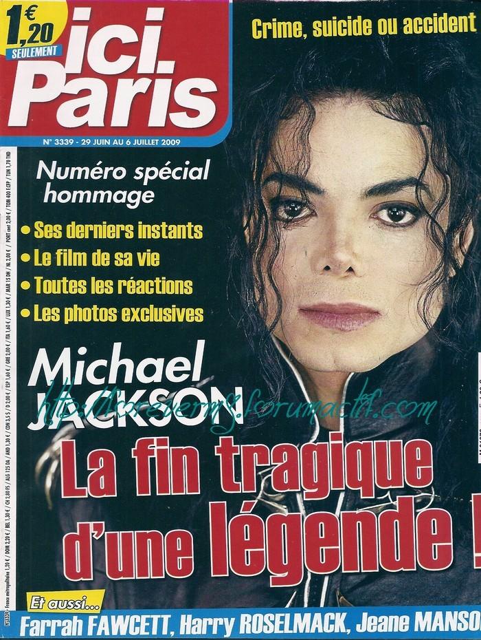 Ici Paris 07110