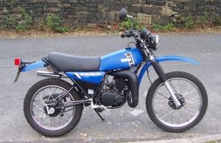DTMX 125 cc MEMBRES : Personnalisées 100_1710