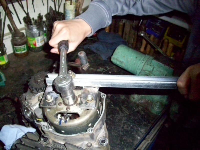- Tuto Photo: Règlage allumage sur DTMX Rupteurs 101_2323