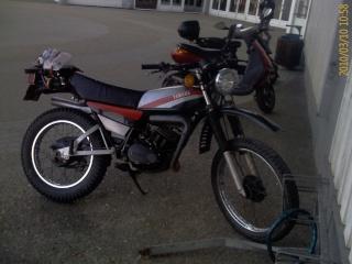DTMX 125cc Membres / Mod. 1980 20100310