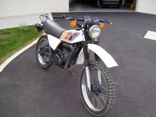 DTMX 125cc Membres / Mod. 1977 26947610