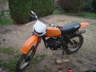 DTMX 125cc Membres / Modèles endurisés 37593310