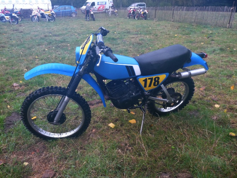 MOTO LEGENDE MX Beauva10