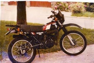 DTMX 125 cc Membres / Mod. 1979 Doc_dt10