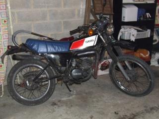 DTMX 125cc Membres / Mod. 1978 Dscf6710