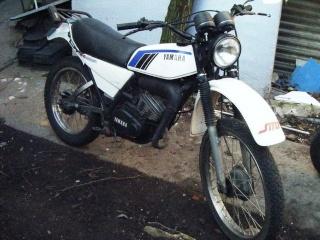 DTMX 125 cc Membres / Mod. 1979 Dtmx10