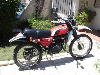 DTMX 125 cc Membres / Mod. 1979 Img06910