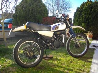 DTMX 125 cc Membres / Mod. 1979 Imgp1010