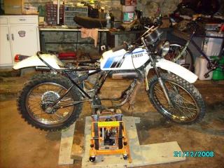 DTMX 125 cc Membres / Mod. 1979 Imgp2910