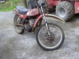 DTMX 250 et 400cc Membres Mix2w10