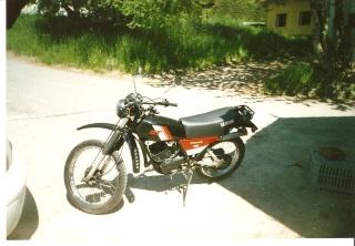 DTMX 125cc Membres / Mod. 1981 Numris10