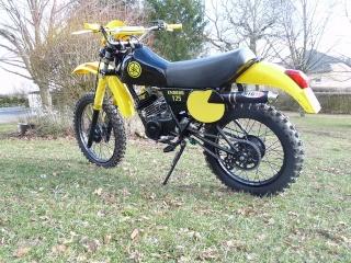 DTMX 125cc Membres / Modèles endurisés P1050710