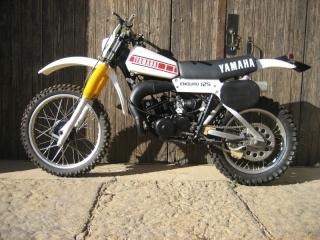 DTMX 125cc Membres / Modèles endurisés Photo_10
