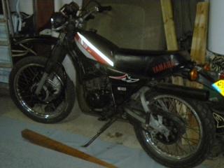 DTMX 125cc Membres / Mod. 1980 Redim110