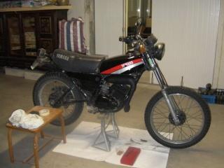 DTMX 125cc Membres / Mod. 1980 Sany0010