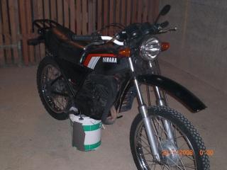 DTMX 125 cc Membres / Mod. 1979 Toph_210